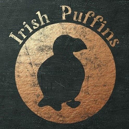 Irish Puffins - STUDIO XLR SAN DONATO MILANESE